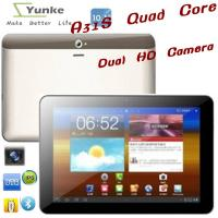 10.1 inch Android 4.2 Allwinner A31S DDR3 1G RAM 16G 2.0MF camara Quad Core quad core tablet 10.1