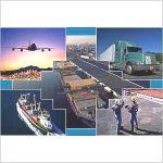 Serviço de transporte ao Mar Vermelho Médio Oriente