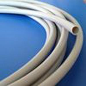 China 105 ℃ 300V Flexible PVC Tubing , White Heat Shrink Tubing 1.0mm - 30.0mm For Sale on sale