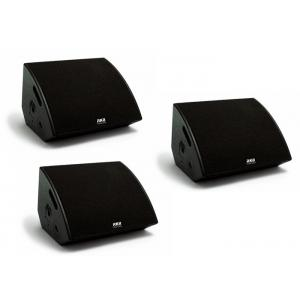 China Passive Full Range Stage Video Monitor Speakers 15 inch 500W Coaxial Pro Speaker on sale