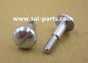 China Custom Industrial Fastener Non-standard Steel Shoulder Fixing Screws on sale