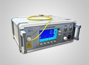 China Custom LCD Diode Laser System 635nm with QCW / CW Mode on sale
