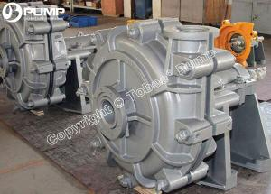 China Tobee™ High Head Slurry Pump from China on sale