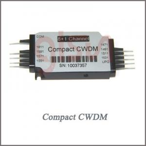 China GLSUN CCWDM MODULE Compact CWDM on sale