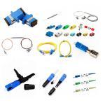 Adjustable Attenuator VOA Optical Attenuator SC APC Single mode 1dB attenuator SC Type Fiber Optic Fixed Attenuator