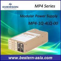 Emerson MP4-1Q-4LQ-00 Multiple output 400W AC-DC Power Supply