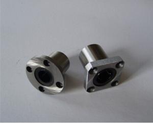 China Flange Long Type Linear Bearing Series  LMF 20LUU on sale
