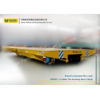 Customized Design DC Power Rail Cart Manufacturers Transfer Materials