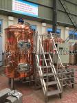 Beer Brewing Equipment Chinese Best Beer Fermenting System