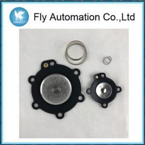 Quality PENTAIR MECAIR DB114 Diaphragm Repair Kits NBR / Viton / Nitrile Integral Or for sale