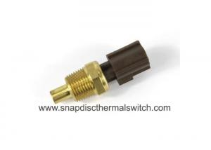 China Hexagonal Probe NTC Temperature Sensor S13*26 Direct Insertion For Water Heater on sale