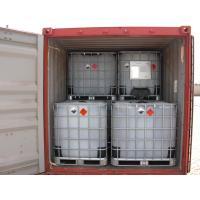 Glacial Acetic Acid Tech Grade 99.5% for Textile / Fiber Industry 64-19-7