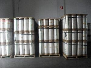 China BOPP Matte film (15,18,20 microns) matt Polypropylene film on sale