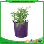 Pendurando cresça acessórios da planta de jardim dos sacos, jardim crescem sacos para plantas