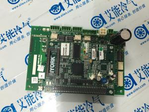 China YORK CHILLER ELECTRICAL BOARD YK-ELNK-100-0 on sale