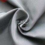 F4203 100% polyester imitation memory fabric twill for outdoor cloth
