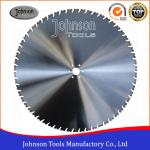 1000mm Laser Welded Diamond Wall Saw Blade Concrete Cutting Disc