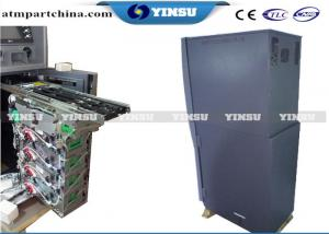 China NCR ATM Machine / Touch Screen Kiosk Optional Privacy Filter Sunlight Readable Displays on sale
