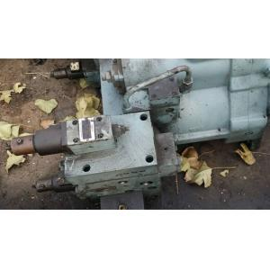 China NACHI PISTON PUMP PZ-6B-220 Variable Displacement Hydraulic Pump on sale