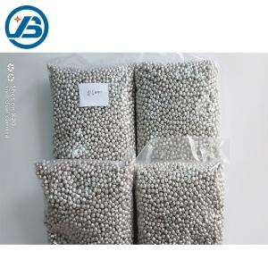 China Bio Filter Ball Magnesium Granule Orp Metal Ball mg pills for water filter on sale