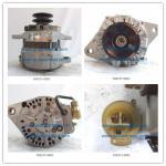 100211-5881 Isuzu forward for 40A alternator
