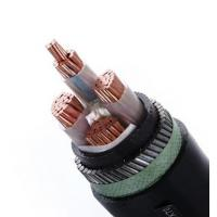 BS7835 LSZH Medium Voltage Power Cables Class 2 Stranded Copper Conductor