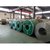 Grade 321 / S32168 Stainless Steel Plates 1500 - 2000mm Width for Industrial