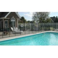 China Pool Fence on sale