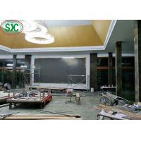 High Resolution P3 SMD Indoor RGB led video display Full Color With 2500nits Brightness