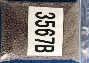 China Pure Resin Polyamide Hot Melt Adhesive  Pa  Pvc Edge Banding Black Color MSDS on sale