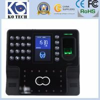 Ethernet Face Recognition Time Attendance for Office Face102