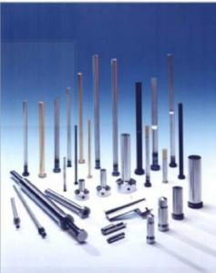 China Metal mold parts on sale