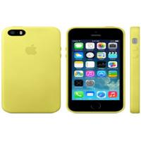 Yellow Cool itouch 4 Cases  Customized Phone Cases Eco-Friendly