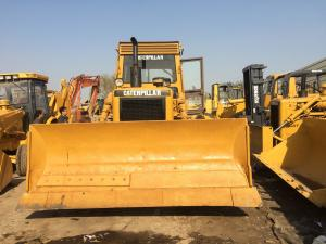 Used CAT D6D bulldozer year 2009 for sale for sale – Used