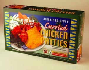 China Waterproof Frozen Food Packaging Boxes Rectangular Pizza Box Glossy / Matt Lamination on sale