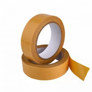 China Heavy Duty Double Sided Carpet Tape?High Peel Strength Easiyl Tear Oil Resistant on sale