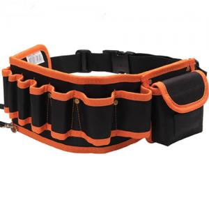 China 8 Compartments Waterproof Fanny Pack , Waist Belt Bag?Passport Holder For Travel on sale