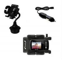 smartphone in car cell phone universal dash garmin friction mount gps holder
