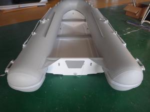 330 Cm / 300cm Foldable Rib Boat Abrasion Resistance