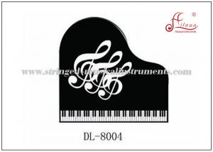 China Music Related Gifts Instruments musical Pianobook Clamp Black  white pink yellow on sale