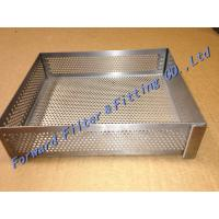 Fabricated Stainless Steel Trays For The Pharmaceutical Industry