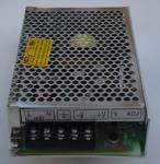 China DC Switching Power Supply Single Output 50W wholesale