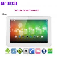 Sanei N10 3G Dual core tablet pc10.1inch IPS screen CPU 1.2GHz WCDMA Phone Call