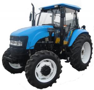 China 50hp 4wheel farm tractor(BN504) on sale