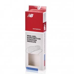 China New Balance Brand Insole Packaging Cardboard Material Paper Box with PET Transparent Window on sale