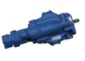 China Belparts Excavator Rexroth Hydraulic Piston Pump A10VDL21 A10VD17 Kobelco SK70SR on sale