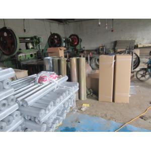 China Le métal d'acier inoxydable PVC-enduit a augmenté le feuillard pour renforcer l'agent on sale