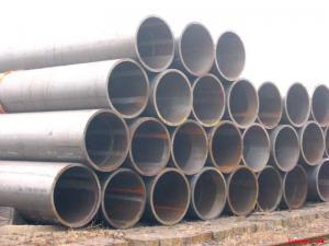 China ASTM A106B / A53B / API5L B Large Diameter Steel Pipe 914mm on sale