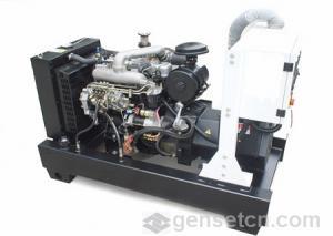 China Kubota Diesel Generator set on sale