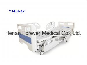 China Hospital Equipment Used 3 Function Electric Nursing Bed Patients Bed on sale